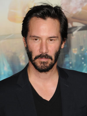 The Cleanse is in awe of the amazing Keanu Reeves…