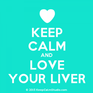 love my liver