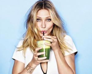 Detox shake/ smoothie