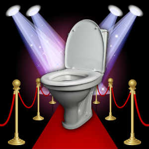 Celebrity Colonic Followers…… part one…..